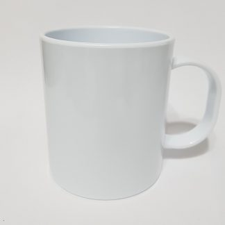 11oz Polymer Mug