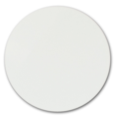 2 inch aluminium disk